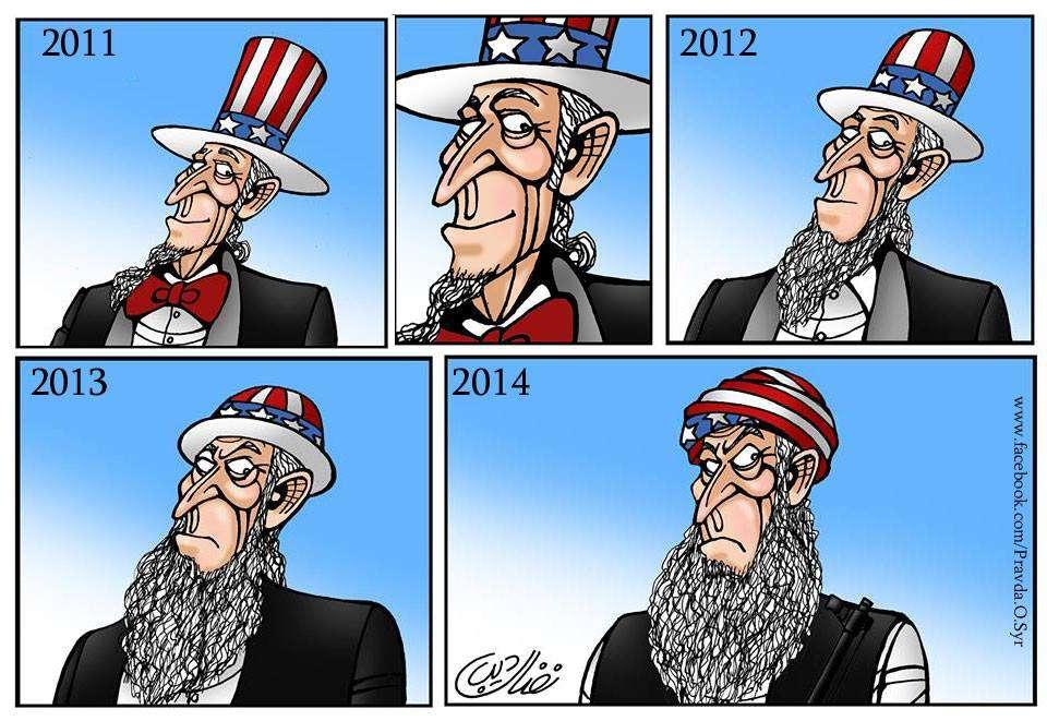 Amerikaiswahabisme