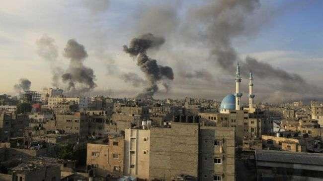 Iran: Perlawanan Palestina akan Respon Agresi Israel
