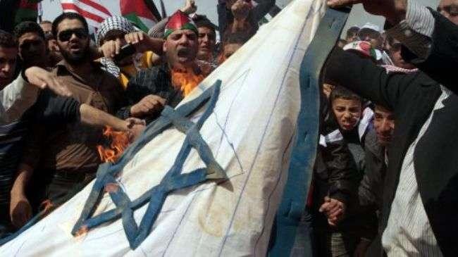 Demo anti Zionis Israel di Yordania.jpg