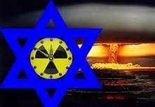 Nuklir Zionis Israel, berbahaya untuk dunia.jpg