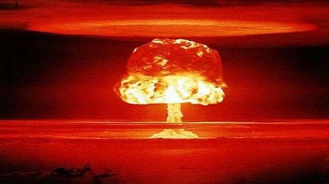 Dmitry Kiselyov, Rusia dapat menjadikan AS debu radioaktif