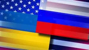 AS, Rusia dan Gejolak Ukrainia -