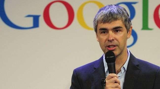 Larry Page, Pembantu pendiri Google.jpg