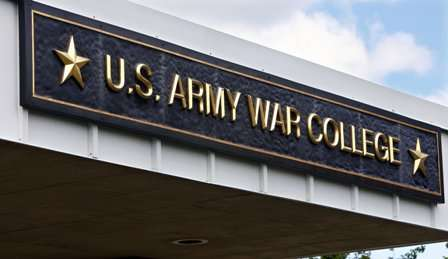 US Army War College (http://media.pennlive.com)