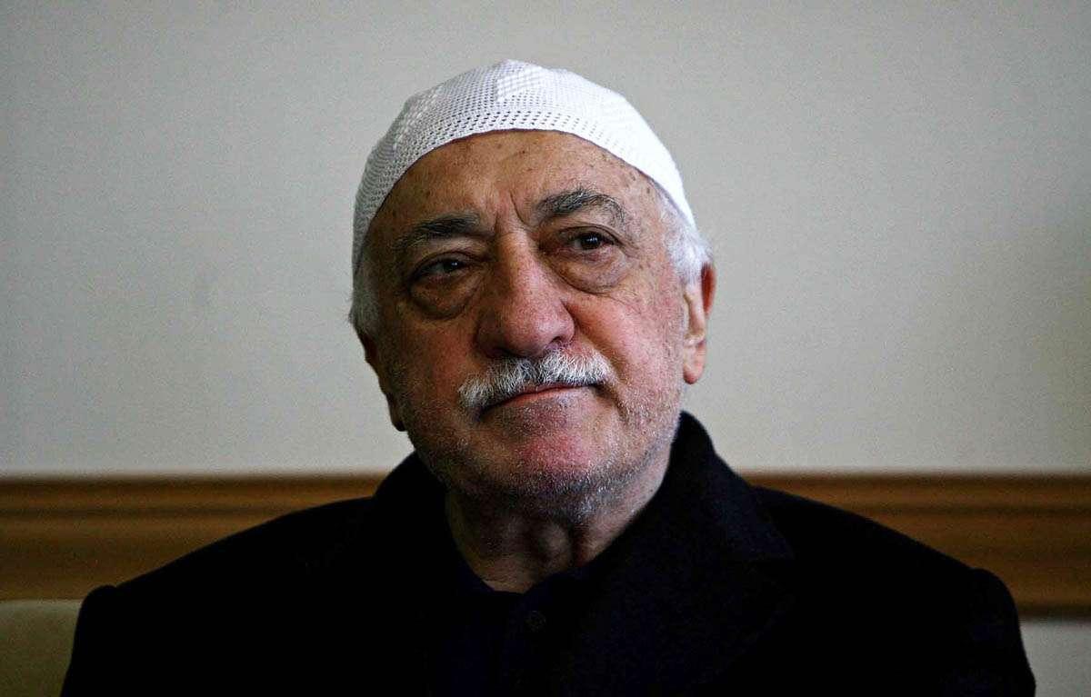 Muhammad Fethullah Gülen