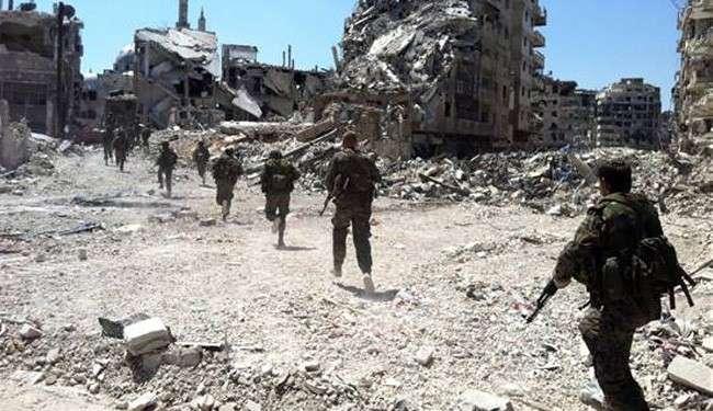Tentara Libanon