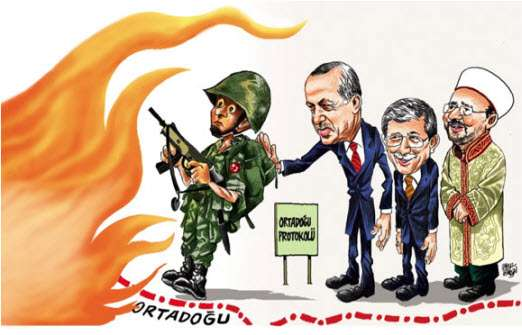 Kartun Erdogan (http://www.turkishnews.com)