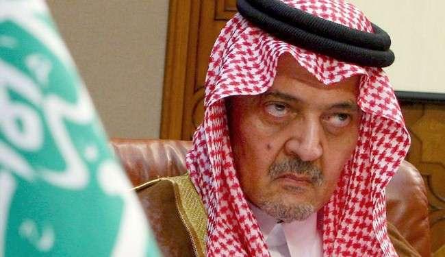 Menlu Arab Saudi, Pangeran Saud al-Faisal