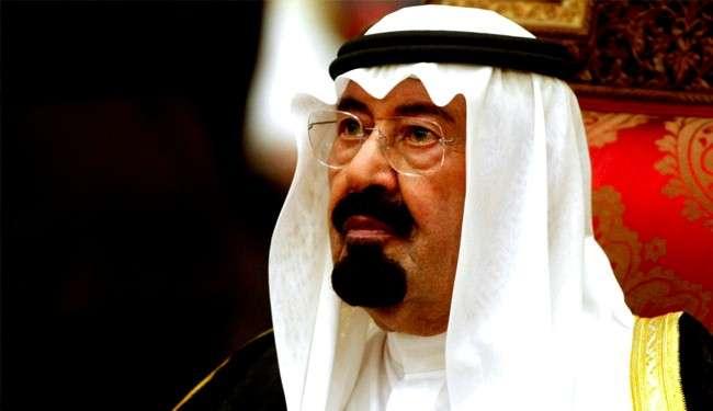 Raja Abdullah bin Abdulaziz el-Saud