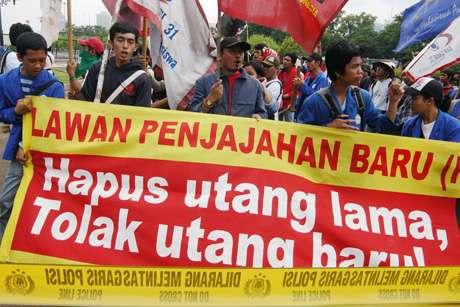 Indonesia negara kaya raya