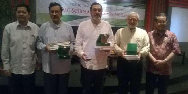 Deklarasi Jakarta: Mengokohkan Persatuan Umat Islam (ABI Press)