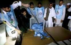افغانستان میں صدارتی انتخابات اور پاکستان (1)