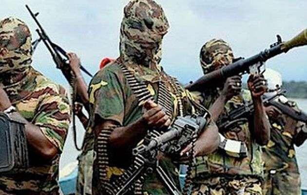 Boko Haram (Ilustrasi)
