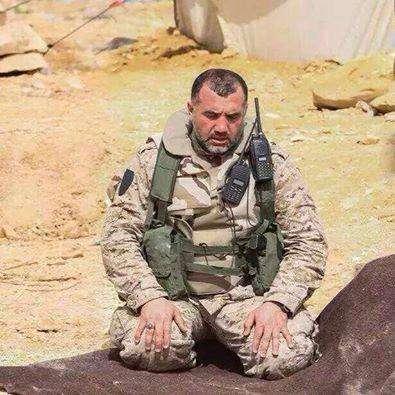 Komandan Fawzi Ayoub