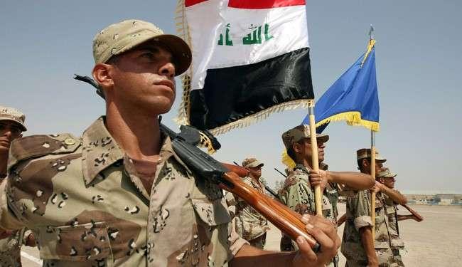 Warga Irak siap membela negaranya