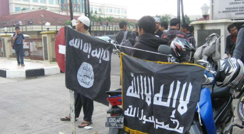 ISIS Indonesia