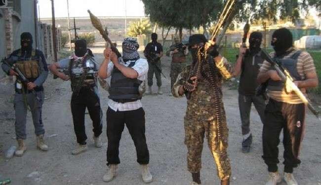 Takfiri ISIS (Ilustrasi)