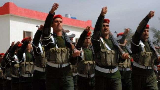 Pasukan Peshmerga Kurdistan Iraq.jpg