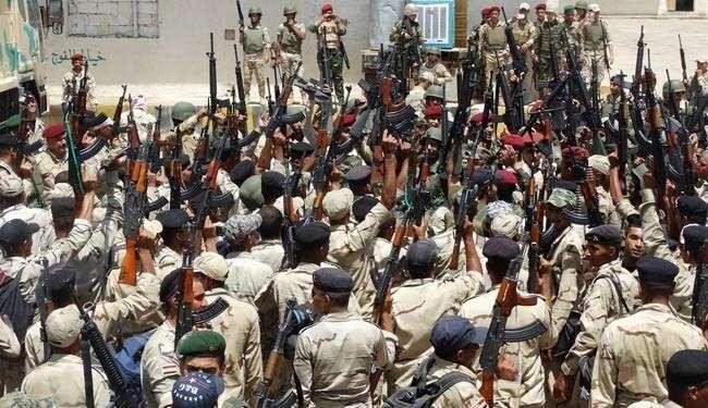 Tentara Iraq, mengusir ISIL dari provinsi Salaheddin.jpg
