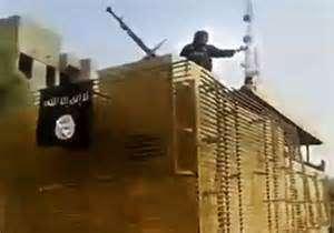 ISIL menguasai kilang minyak utama di Suriah.jpg
