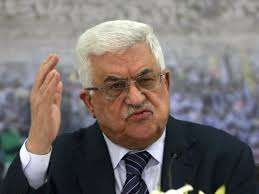 Abbas Calls to End 'Longest Occupation in Modern History'