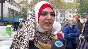People demand justice after Muslim was attacked for Hijab