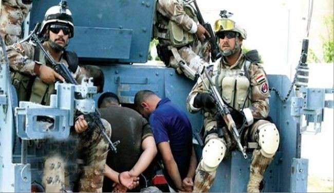 Iraq Uncovers Foreign-backed Terror cell Planning Assassinations in Baghdad
