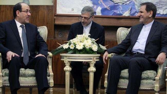 Kerjasama Iran-Irak Dapat Hancurkan Plot ISIS