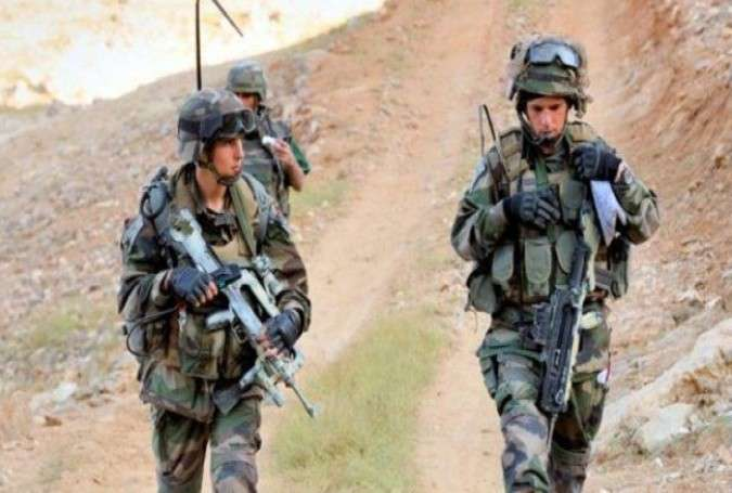 France to withdraw remaining forces from Afghanistan
