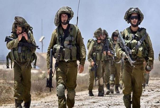 Israeli forces shoot and injure six in Palestine's Jabalia