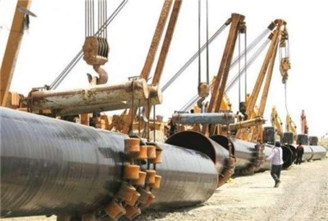 ipi gas pipeline
