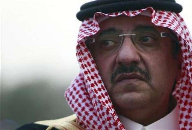 Pangeran Mohammad bin Nayef
