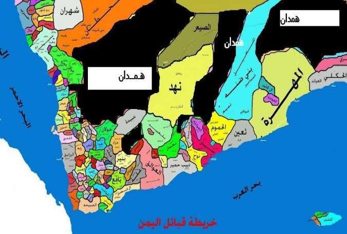 محاولات سعودية لاختراق التحالفات القبلية للحوثيين تفاصيل وأسماء اسلام تايمز