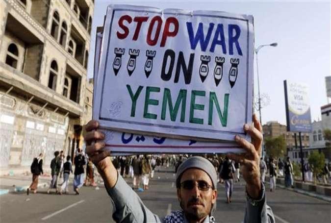 Arab Saudi Abaikan Panggilan Dunia untuk Hentikan Perang di Yaman