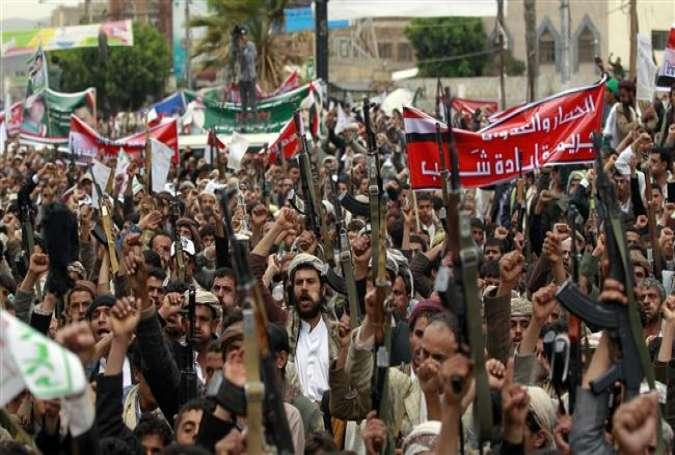 Houthi: Iran Harus Berpartisipasi Dalam Pembicaraan Yaman