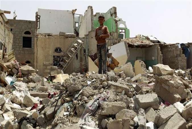 PBB: Setangah Juta Warga Yaman Terpaksa Mengungsi