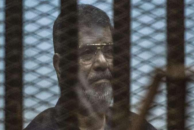 Mohamed Morsi - Egypt