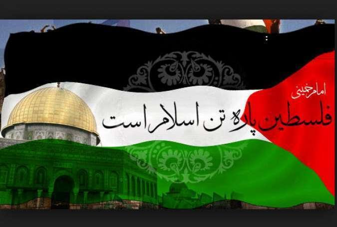 روز جهانی قدس فریاد امت اسلام علیه کودک کشی از غزه تا یمن است