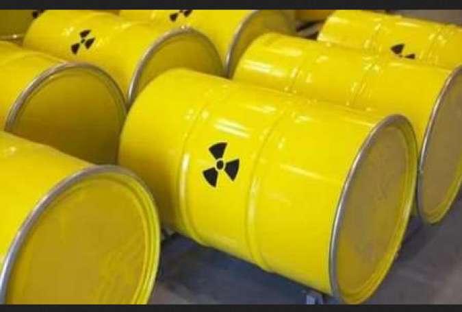 بانک سوخت هسته ای جهان در قزاقستان افتتاح می شود