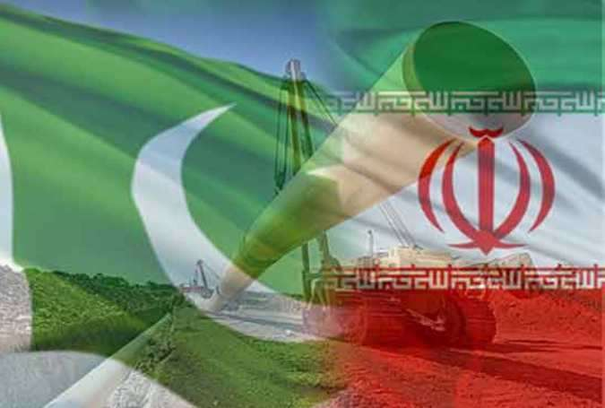 تہران، پاکستانی وفد کا ایرانی حکام سے گیس پائپ لائن کی تعمیر پر تبادلہ خیال