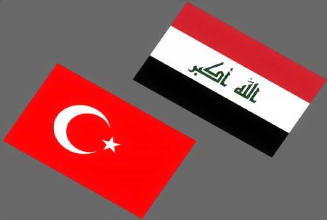 لزوم قطع روابط بغداد با آنکارا و ریاض
