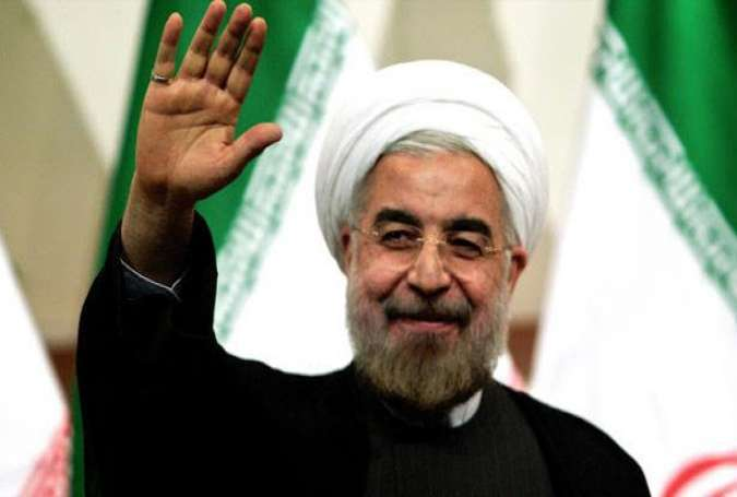 "Rouhani Hails"" Glorious Victory: Iran Opens New Chapter in Int'l Relations"