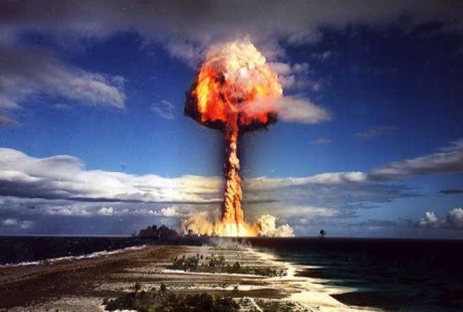No Danger of Nuclear War? The Pentagon's Plan to Blow up the Planet