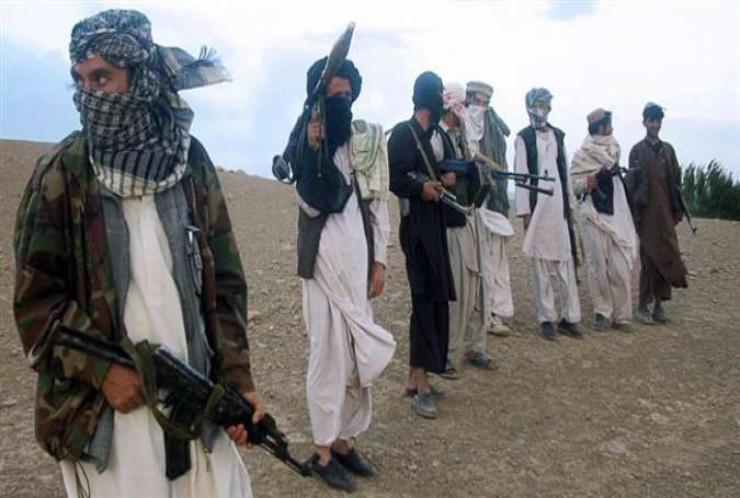 The Taliban terrorist group controls more of Afghanistan than at any time since US troops invaded the country in 2001.
