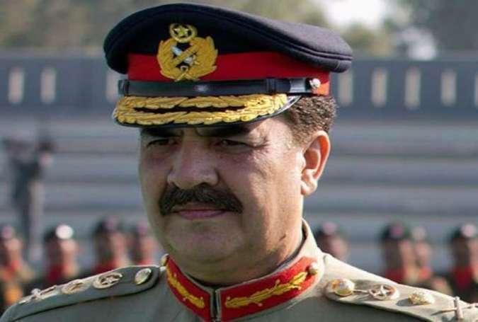 سپہ سالار نے مزید 13 دہشتگردوں کی سزائے موت کی توثیق کردی