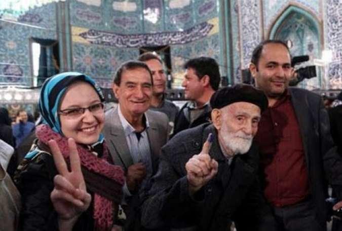 دور دوم انتخابات مجلس ایران در چشم رسانههای جهان
