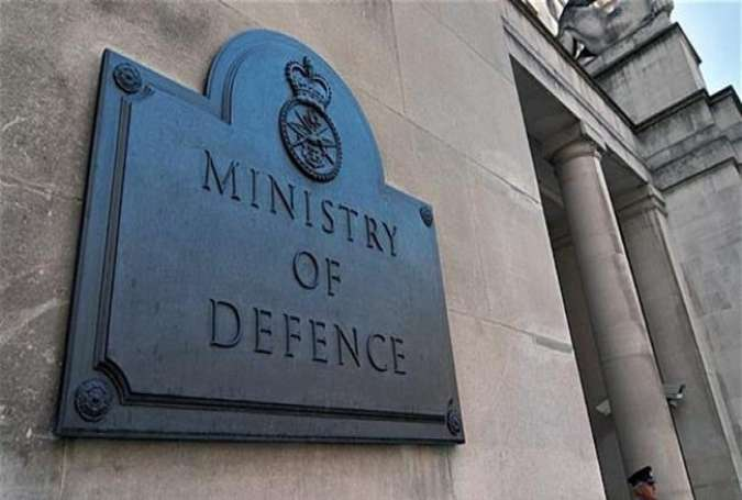 A Daesh hacker group says it has a mole in the UK Ministry of Defense which it is using to gather intelligence.