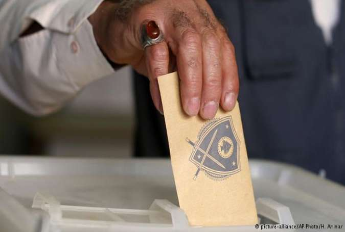 Lebanon: Municipal, Mukhtar Elections in South End
