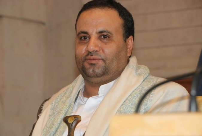 Ansarullah: Yemenis Won't Bow down to All Forms of US-Saudi Aggression