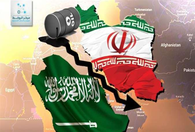 Saudi Arabia is using oil as a weapon against Iran and other countries.